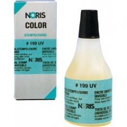 Ультрафиолетовая специальная краска Noris 199 50мл.