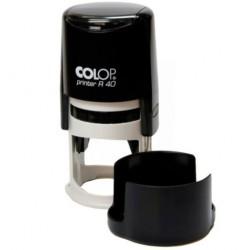 Ø40мм Colop R40 (цвета 1 категории) автоматическая оснастка