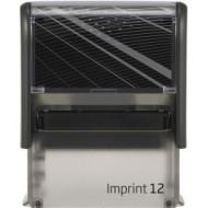 47х18мм Imprint 12 (Австрия) автоматическая оснастка