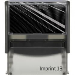 58х22мм Imprint 13 (Австрия) автоматическая оснастка